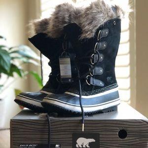 Joan of Arctic Sorel women's boots